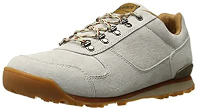 Amazon Com Danner Men S Jag Low Lifestyle Shoe Oyster