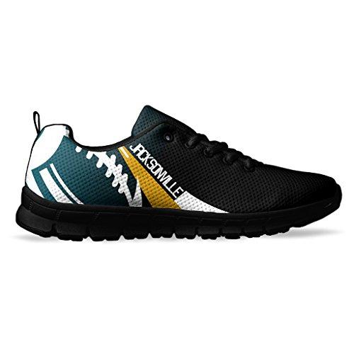 Jaguars Shoes, Jacksonville Jaguars Shoes, Jaguars Shoes