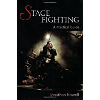 Image for Stage Fighting: A Practical Guide