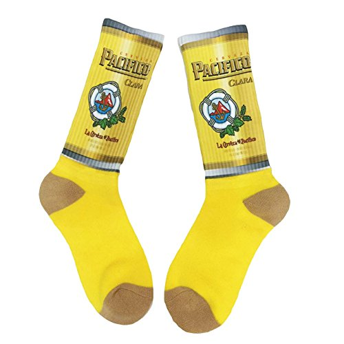 pacifico-crew-socks