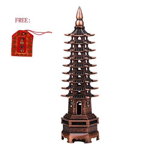 Yaoyijun Alloy Feng Shui Education Tower Feng Shui MainImage