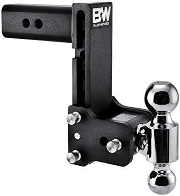 B&W Tow & Stow