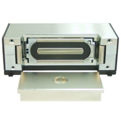 Securitron MM15DT Maglock 4000Lb T/Ds Sw 32D, Satin Chrome by Securitron