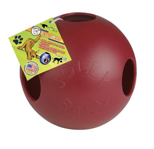 Jolly Pets 10 Inch Teaser Ball
