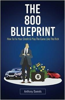The 800 Blueprint