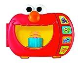 Fisher-Price Sesame Street Giggle Microwave