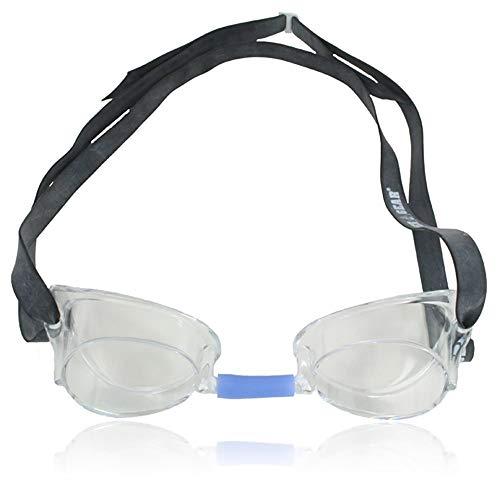 (Water Gear Swedish Pro Swim Goggles Clear)