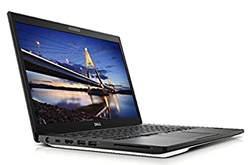 DELL Latitude 7480 portátil de 14 pulgadas – (negro) (Intel Core i5 –
