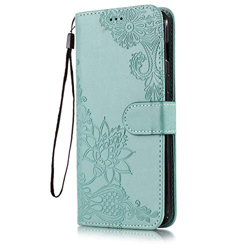 Ivy Galaxy S4 Wallet Cases [3D Lotus] PU Leather Cover, used for sale  Delivered anywhere in Canada