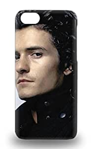 New Style Orlando Bloom The United Kingdom Male Orli The Hobbit Premium Tpu Cover 3D PC Case For Iphone 5c ( Custom Picture iPhone 6, iPhone 6 PLUS, iPhone 5, iPhone 5S, iPhone 5C, iPhone 4, iPhone 4S,Galaxy S6,Galaxy S5,Galaxy S4,Galaxy S3,Note 3,iPad Mini-Mini 2,iPad Air )