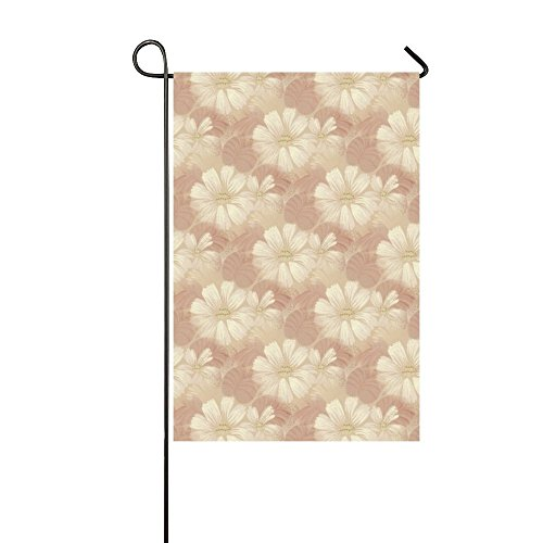 RYUIFI Home Decorative Outdoor Double Sided Scrapbook Vintag