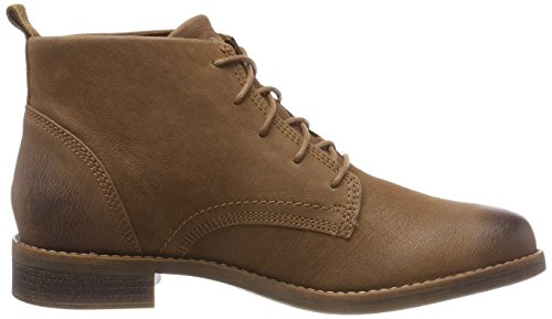 s.Oliver Women's 25100-31 Ankle Boots Brown (Cognac 305) vw8vd