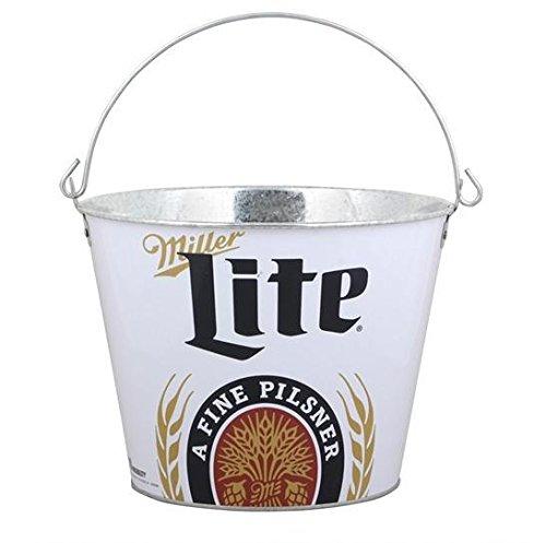 miller-lite-throwback-beer-ice-bucket