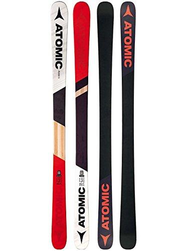 Atomic Punx 5 Skis 2018 - 160cm
