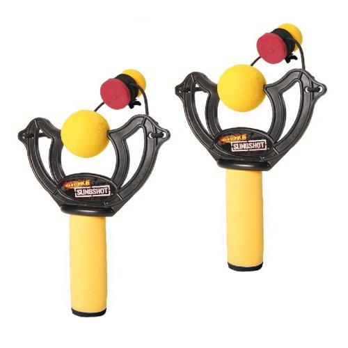 Foam Strike Sling Shot - 2 Set