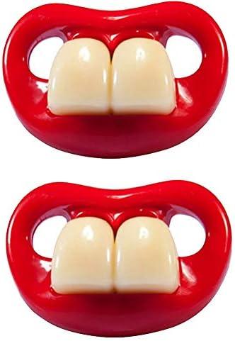 Sukisuki Giocattolo dentato di dentizione di Pulizia dei Denti dellanimale Domestico di Forma dellanatra del Pantofola dellanimale della Corda del Pantofola Bear One Size