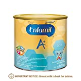 Enfamil ProSobee Soy-Based Infant Formula - Lactose Free for Sensitive Tummies - Powder Can, 22 oz