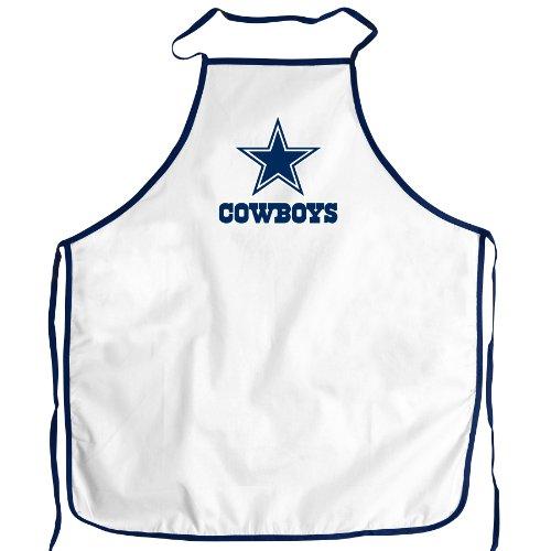 Apron Mcarthur - Wincraft Dallas Cowboys Grilling Barbeque Apron