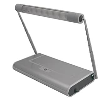 Rite Lite LPL900 8 LED Portable Desk Task Light