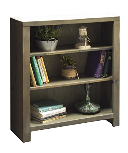Legends Furniture JC6636.BNW Joshua Creek Bookcase, 36