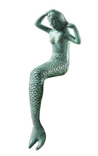 Creative Co op Seaside Decorative Mermaid