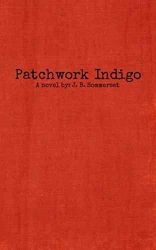 Indigo Patchwork - 3