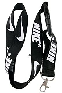 Amazon.com: Nike Lanyard - Llavero desmontable: Office Products