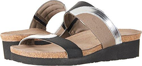 NAOT Women's Frankie Slide Sandals, Multi, 39 EU, 8-8.5 US M