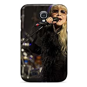 Bumper Hard Phone Covers For Samsung Galaxy S4 With Support Your Personal Customized High-definition Michael Stipe Image RichardBingley