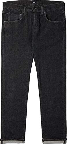 Tapered 55 Black Red Cs Listed Jeans Regular Edwin Ed wF1qxTCt
