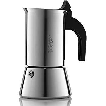 Amazon.com: The Original Bialetti Moka Express - 3 Cup ...