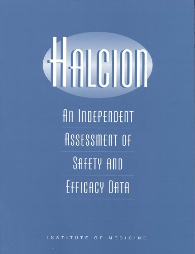 Halcion: An Independent Assessment of Safety and