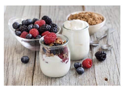 lebanese yogurt - 1