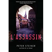 L'Assassin: A Thriller