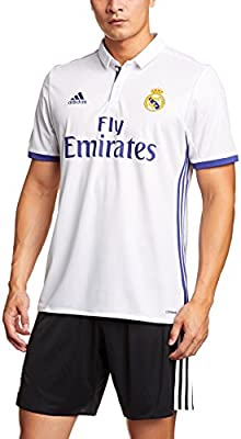 Para Madrid 20162017 1ª Equipación Camiseta Real Cf Oficial q70gwE0