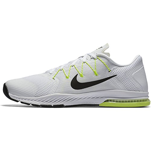 Men Black Platinum White Shoes 100 Fitness White s volt NIKE 882119 pure 1wqdaff