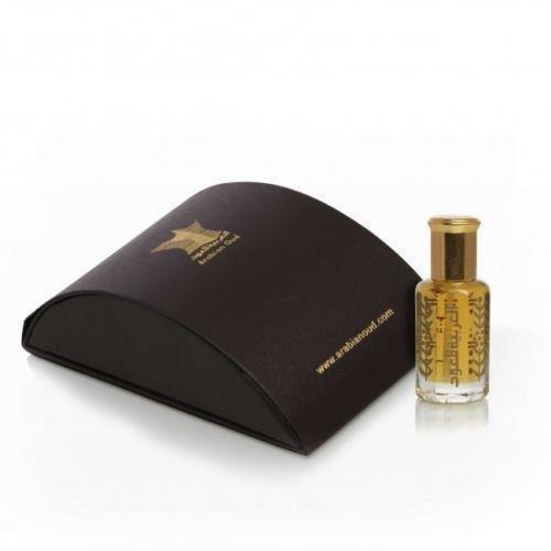 Sultan by Arabian Oud Attar 6ml Concentrated Arabic Perfume Oil USA SELLER