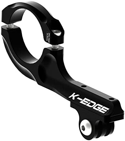 K Edge Halterung Go Big Gopro H Bar Mount K13 420 Kamera