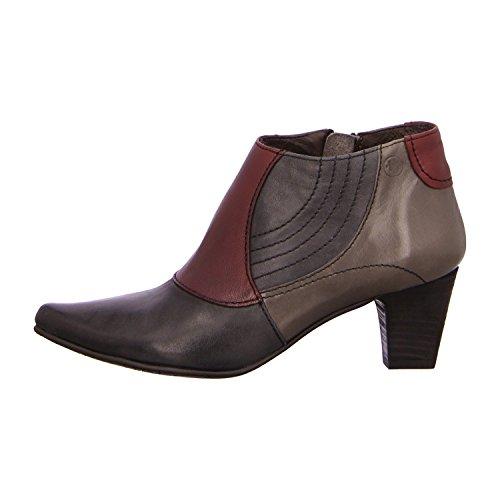 Fidji Women Ankle Boots black, (schwarz) P02V315002 Schwarz