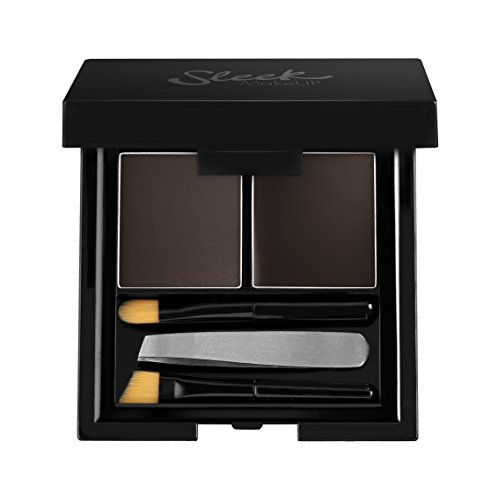 Sleek Make Up Brow Kit (819 Extra Dark)
