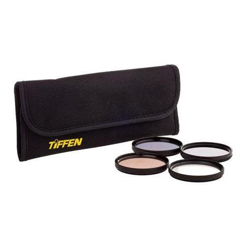 Tiffen 72mm Digital Enhancing Filter Kit by Tiffen