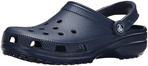 Crocs Unisex Classic Clog