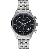 Rotary Chronograph GB03633-04 Men's Bracelet Watch