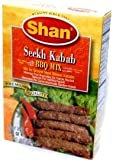 Shan Seekh Kabab BBQ Mix - 50g