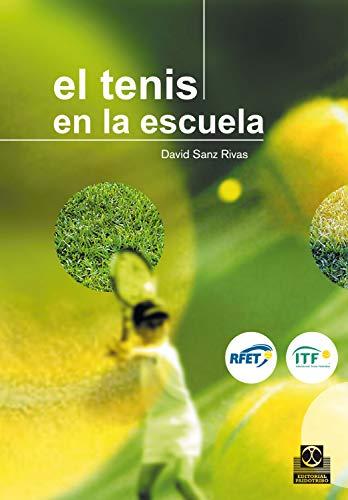 Amazon.com: El tenis en la escuela (Color) (Spanish Edition ...