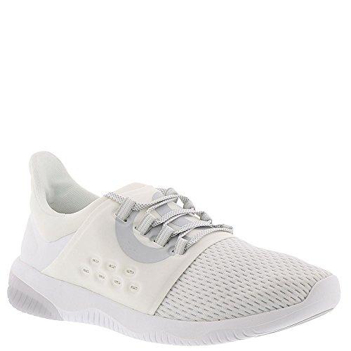 White Shoes Lyte Kenun Mens Asics Glacier White Grey Gel nxIAX