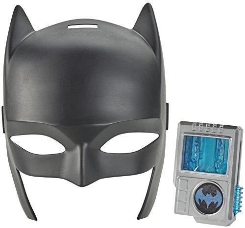 [DC Justice League Action Batman Mask] (Batman Cowl Mask)