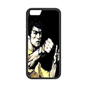 Generic Case Crown Run Bruce Lee For iPhone 6,6S 4.7 Inch SCM9502933