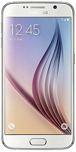 Samsung Galaxy S6 SM-G920T - GSM Unlocked 4G LTE T-Mobile -