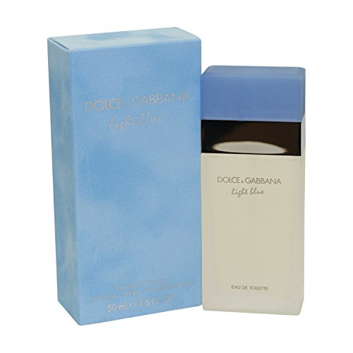 Dolce & Gabbana Light Blue By Dolce & Gabbana For Women. Eau De Toilette Spray 1.6 - Gabbana Dolci And